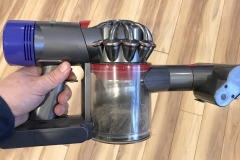 dyson v8 absolute 3