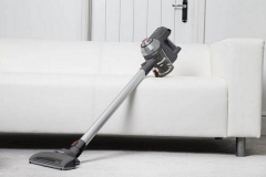 recensione hoover fd22g freedom
