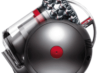 recensione dyson cinetic big ball