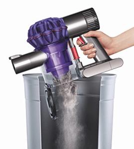 serbatoio polvere Dyson