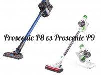 proscenic p8 o p9