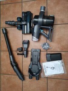 accessori redkey f10